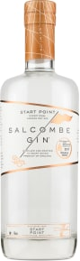 Salcombe Distilling 'Start Point - Batch 160' London Dry Gin 0,7 l