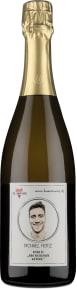 The Human Wine - Sekthaus Krack Pinot Blanc de Noir 'Edition Michael Fritz' 2015
