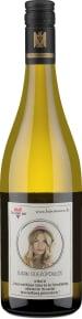 The Human Wine - Weingut Dautel Weissburgunder Gipskeuper 'Edition Susan Sideropoulos' 2016
