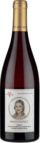 The Human Wine - Weingut Kopp Grauburgunder 'Edition Vanessa Eichholz' 2016