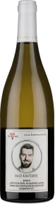 The Human Wine -  Weingut Mussler Chardonnay Kirchheim 'Edition Ingo Kantorek' 2015