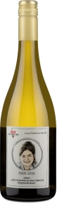 The Human Wine - Weingut Lisa Bunn Chardonnay vom Kalkstein 'Edition Maria Gross' 2016