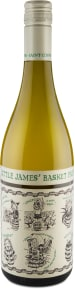Saint Cosme 'Little James´ Basket Press' Blanc 2018