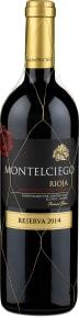 Bodegas Montelciego Rioja Reserva 'Tradition' 2013