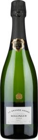 Champagne Bollinger 'La Grande Année' Brut 2008