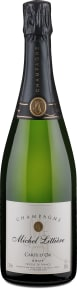 Champagne Michel Littière Champagne 'Carte d'Or' Brut