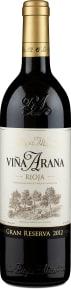 La Rioja Alta Gran Reserva 'Viña Arana' 2012