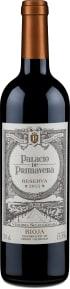 Bodegas de Familia Burgo Viejo 'Palacio de Primavera' Rioja Reserva 2015