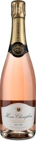 Henri Champliau Crémant de Bourgogne Rosé Brut