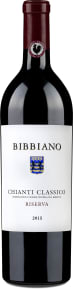 Bibbiano Chianti Classico 'Bibbiano Riserva' Toskana 2015