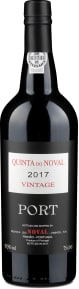 Quinta do Noval Vintage Port 2017