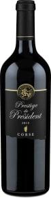 Vignerons de l'Île de Beauté 'Prestige du Président' 2015