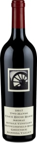 Two Hands Shiraz 'Coach House Block' Barossa Valley 2017