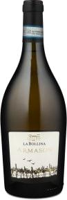 La Bollina Chardonnay 'Armason' Monferrato Bianco 2018