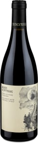 Burn Cottage Vineyard Pinot Noir Central Otago 2016
