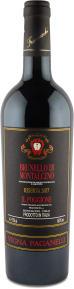 Il Poggione 'Vigna Paganelli' Brunello di Montalcino Riserva 2007