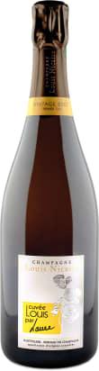 Champagne Louis Nicaise 'Cuvée Louis par Laure' Premier Cru Brut 2007