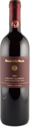 Rocca delle Macìe Chianti Classico 2013