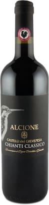 Castelli del Grevepesa Chianti Classico 'Alcione' 2011