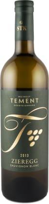 Tement Sauvignon Blanc 'Zieregg' Grosse STK Lage 2013
