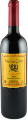 Remírez de Ganuza Rioja Gran Reserva 2007