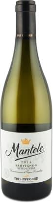 Nals Margreid Sauvignon Blanc 'Mantele' 2014