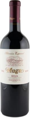 Muga Rioja Reserva 'Selección Especial' 2010