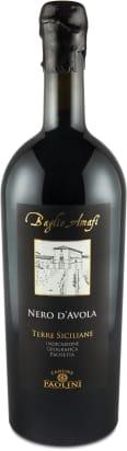 Cantine Paolini Nero d'Avola 'Baglio Amafi' Sicilia 2012 1,5l