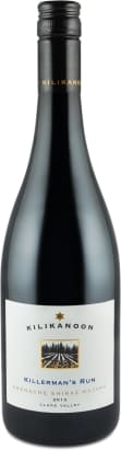 Kilikanoon Grenache-Shiraz-Mataro 'Killerman's Run' 2013