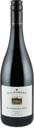 Kilikanoon Shiraz 'Killerman's Run' 2013