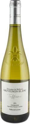 Domaine de Bellevue Sauvignon Blanc 'Tuffeau' Touraine 2014