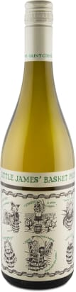 Saint Cosme 'Little James´ Basket Press' Blanc 2015