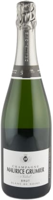 Champagne Maurice Grumier Blanc de Noirs 'Tradition' Brut