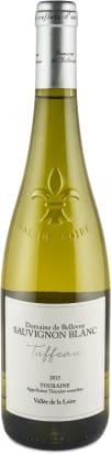 Domaine de Bellevue Sauvignon Blanc 'Tuffeau' Touraine 2015