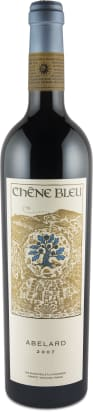 Chêne Bleu 'Abélard' Vaucluse 2007