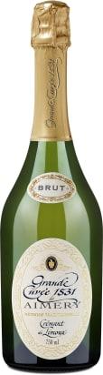 Sieur d'Arques 'Aimery Grande Cuvée 1531' Crémant de Limoux Brut