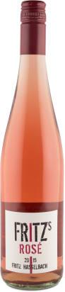 Gunderloch Fritz's Rosé 2015