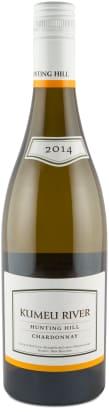 Kumeu River Wines Chardonnay 'Hunting Hill' 2014