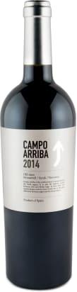 Bodegas Barahonda 'Campo Arriba' Yecla 2014