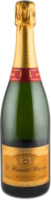 Champagne Henriet-Bazin 'Cuvée Millésime' Grand Cru Brut 2008