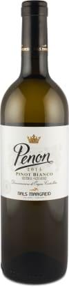 Nals Margreid Pinot Bianco 'Penon' 2014