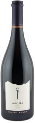 Craggy Range Pinot Noir 'Aroha' Te Muna Martinborough 2011