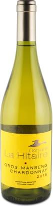 Domaine La Hitaire Gros-Manseng-Chardonnay Côtes de Gascogne 2015