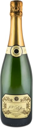 Champagne J.F. Defleury 'Cuvée Tradition' Brut