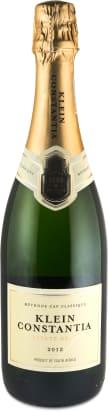 Klein Constantia Chardonnay 'Méthode Cap Classique' Estate Brut 2012