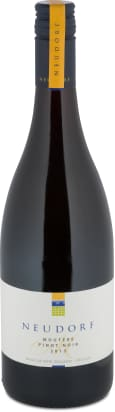 Neudorf Vineyards Pinot Noir 'Moutere' Nelson 2013