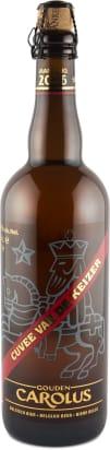 Brouwerij Het Anker 'Gouden Carolus Cuvée van de Keizer' Rood 2016