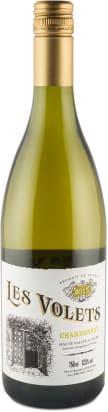 Les Volets Chardonnay Haute Vallée de l'Aude 2015