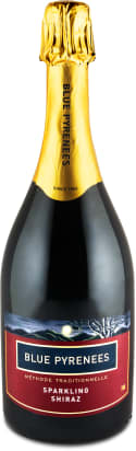 Blue Pyrenees Estate Sparkling Shiraz