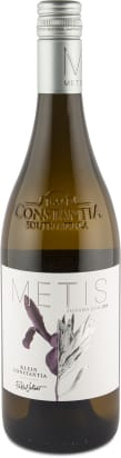 Klein Constantia Jolivet 'Metis' Sauvignon Blanc 2014
